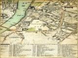 Oval or Poplar Grove 1818
