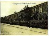 19th Century Trigon Road