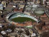 The Oval Cricket Ground in the early 21st Century