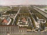 Vauxhall Gardens - 1751