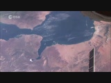 Planet Earth seen from space (Full HD 1080p)