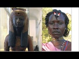 BLACK QUEENS of KEMET (Egypt)_ Nubia Eypt Africa_youtube_original