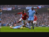 Man.City 2-3 Man. Untd -  FA Cup 3rd Round 2012