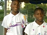 Back to the Future - The Williams Sisters