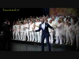 WHAT A COMMUNION - ISAIAH ft ELVIS E AND CHOIR