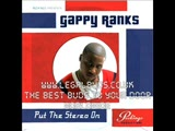 Gappy Ranks - Mountain Top