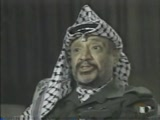 Paul McGrath Interviews Yasser Arafat_ 1991