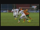 Zambia VS Ghana African Nations Cup 2012 Semifinals