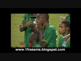 2012 Africa Cup of Nations ZAMBIA VS IVORY COAST -the Final Penalty Shoot out