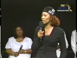 Yolanda Adams- The Battle Is The Lord's
