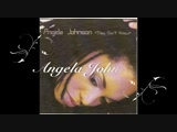 Angela Johnson - Some kinda wonderful