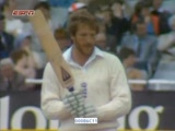 Ian Botham 149 Not Out 1981 3rd Test Headingly