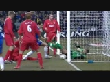 2005 Carling Cup Final  Liverpool vs Chelsea