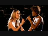 Mariah Carey ft Whitney Houston  When You Believe HD