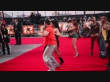 StreetDance 2 - Premiere - Latin Performance