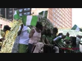 Nigerian 50th Independence Day  Parade_ N.Y