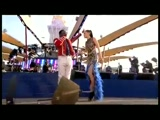 Will_iam And Jessie J - i Got a Feeling - @ The Queens Diamond Jubliee Concert 2012