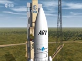 Advanced Re-entry Vehicle (ARV)