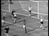 1966 World Cup Final -England vs West Germany