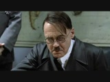Hitler reacts to Usain Bolt Winning the 2012 Olympics 100m final