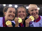 Cycling Review - London 2012 Olympic Games