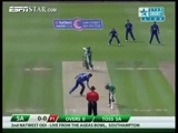 England vs South Africa-2nd ODI 2012 -Highlights