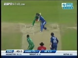 England vs South Africa-3rd T20 2012-Highlights