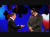 Card Trick Leaves Penn and Teller Puzzled