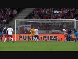 Poland vs England -World Cup 2014 Qualifier