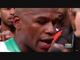 HBO Boxing: Floyd Mayweather - Speaking Out