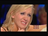 Harshest Deal or No Deal Outcome Ever!!! (Donna's game)