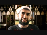 Why I Hate Religion, But Love Jesus -Muslim Version -Spoken Word -Response