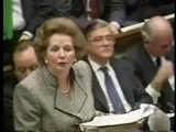 First ever televised prime ministers questions