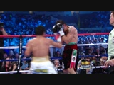 World Championship Boxing -HBO Boxing 2010: Manny Pacquiao vs. Antonio Margarito