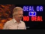 DEAL OR NO DEAL - When Things Go Wrong!