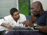Sir Viv Richards speaks of Sachin Tendulkar