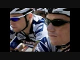 Tyler Hamilton on Lance Armstrong doping affair