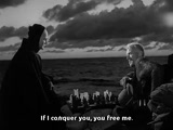 The Seventh Seal -Full Movie