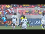 2013 African Nations Cup- Ghana vs DR Congo -Highlights