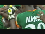 2013 African Nations Cup - Zambia  vs Nigeria -Highlights