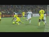 2013 African Nations Cup -Algeria vs  Togo -Highlights