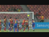 2013 African Nations Cup -Cape Verde vsAngola -Highlights