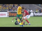 2013 African Nations Cup -Morocco vs South Africa -Highlights