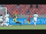 2013 African Nations Cup -Niger vs Ghana -Highlights