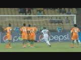 2013 African Nations Cup Algeria vs Ivory Coast -Highlights