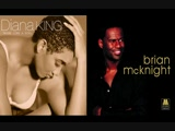 Brian McKnight & Diana king - When We Were Kings