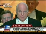 McCain Roasts Obama - Part 2.