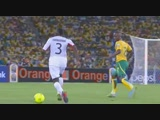 Orange Africa Cup of Nations 2013 Quarter Final -South Africa vs Mali