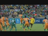 Orange Africa Cup of Nations 2013 Quarter Final -Ivory Coast vs Nigeria