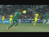 Orange Africa Cup of Nations 2013 Quarter Final -Burkina Faso vs Togo